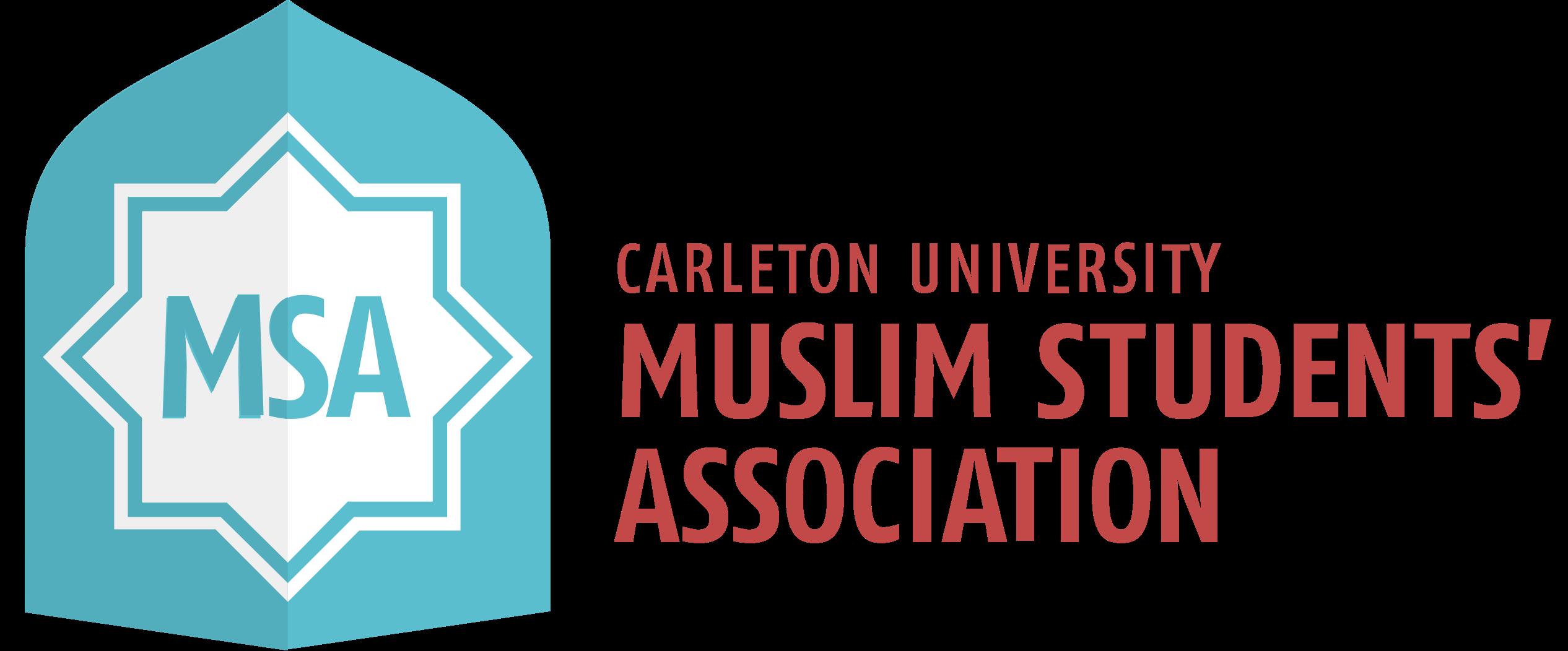 Carleton University Muslims Students' Association